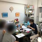 2017/8/12(土)実践会と茶話会の様子はこちら