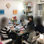 2017/10/14(土)実践会と茶話会の様子はこちら