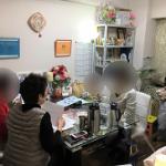 2018/3/10(土)実践会と茶話会の様子はこちら