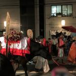 【再婚勝応援ブログvol.562】天神祭2018~奉納花火~見れませんでした(笑)