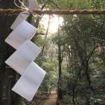 【再婚勝応援ブログvol.581】早朝からの神社散策~石上神宮編