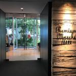【再婚勝応援ブログvol.590】ヤンマー本社ビル 社員食堂「Premium Marche OSAKA(プレマルオーサカ)」へ行って来ました。