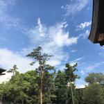【再婚勝応援ブログvol.607】龍神雲~京都 祇園・八坂神社にて